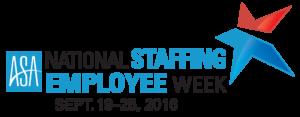 Staffing Industry Celebration Week