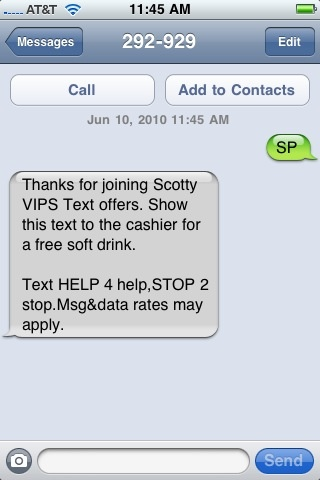 text-message-marketing